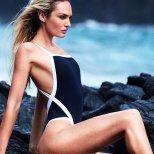 Candice Swanepoel Sexy Body