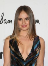 Debby Ryan Cleavage