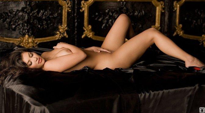 Kima Kardashian Naked Playboy