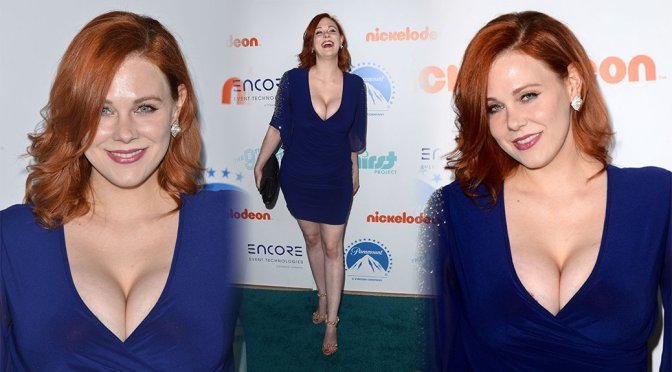 Maitland Ward – 9th Annual Thirst Gala in Los Angeles