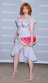 Christina Hendricks Boobs ()