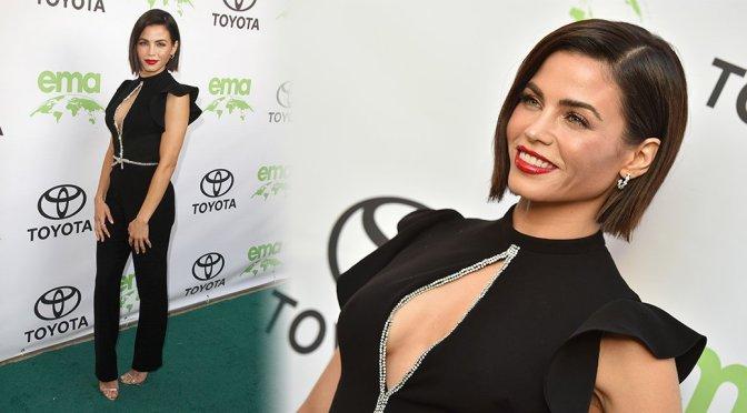 Jenna Dewan – Environmental Media Awards in Beverly Hills