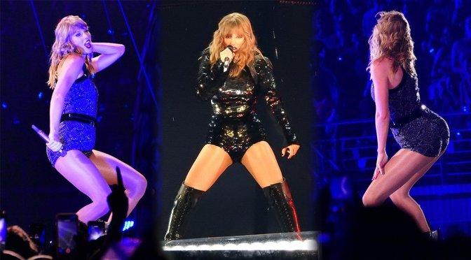 Taylor Swift – Reputation Tour in Phoenix
