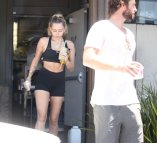 Miley Cyrus Sexy Cameltoe