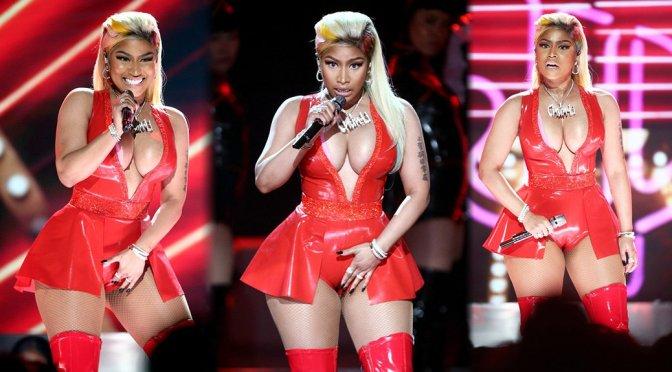 Nicki Minaj – 2018 BET Awards in Los Angeles