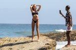Delilah Belle Hamlin Bikini Ass