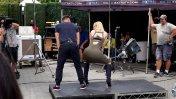 Iggy Azalea Big Ass