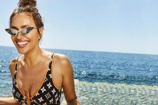Irina Shayk Sexy Photoshoot