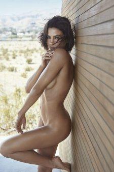 Jenna Dewan Naked