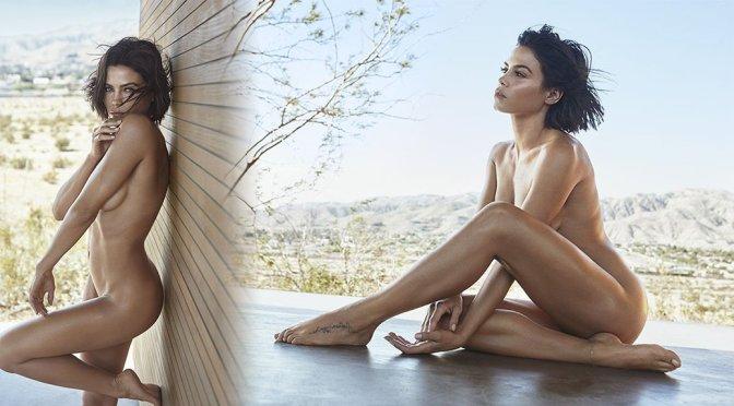 Jenna Dewan – Women's Health Magazine Naked Photoshoot (September 2018)