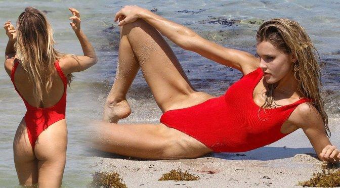 Joy Corrigan Sexy Body