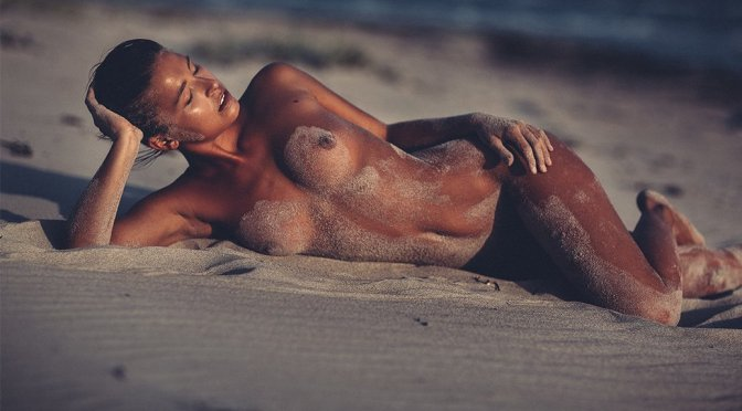 Marisa Papen Topless