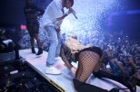 Iggy Azalea Big Ass At Liv In Miami