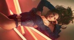 Megan Fox Sexy Lingerie
