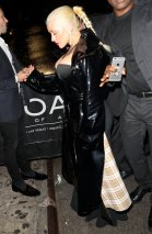 Christina Aguilera Busty Boobs