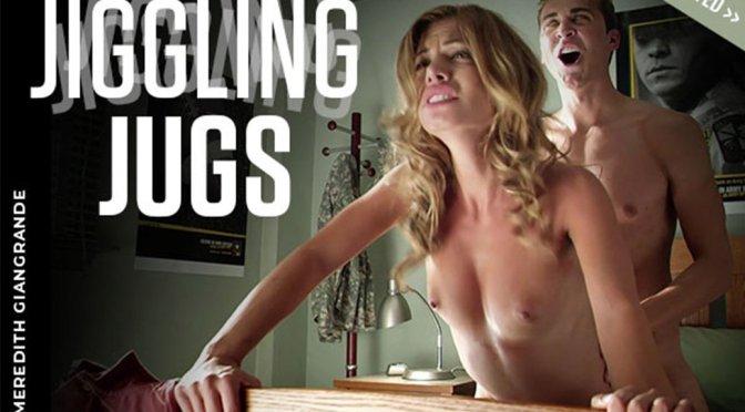 Jiggling Jugs Mrskin