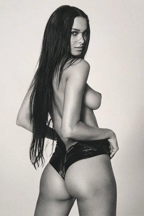 Lais Ribeiro Naked
