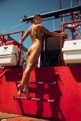 Maris Papen Naked