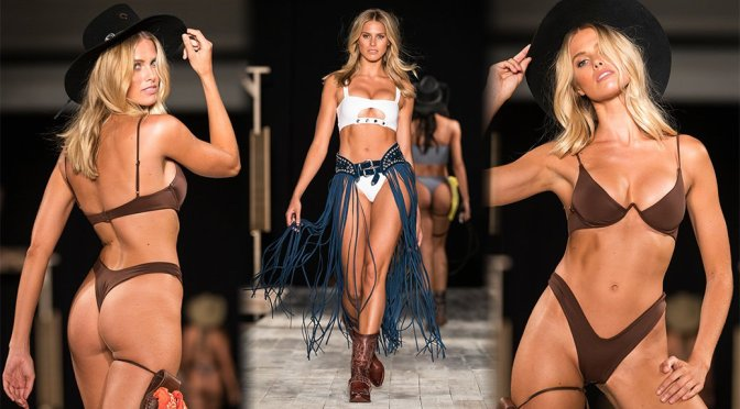 Natalie Jayne Roser – TJ Swim Fashion Palette Australian SS19 Runway