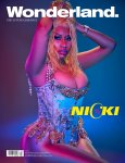 Nicky Minaj Curvy Body