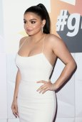 Ariel Winter Big Boobs In White