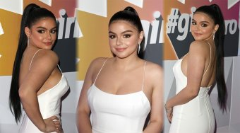 Ariel Winter Sexy Body