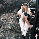 Ashley Tisdale Upskirt