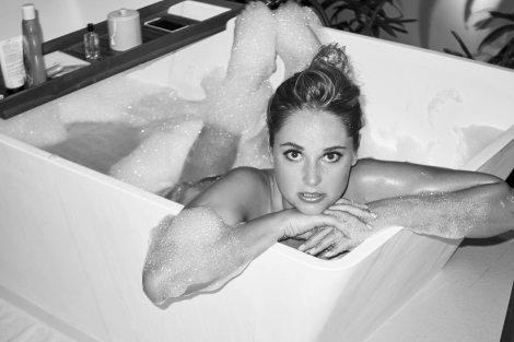 Genevieve Morton Sexy Naked Body