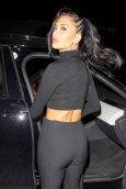 Nicoel Scherzinger Sexy Body