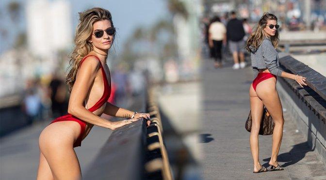 Rachel Mccord Sexy Body