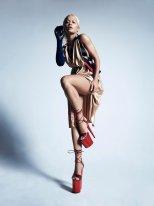 Rita Ora Topless