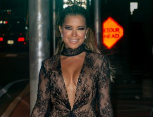 Sylvie Meis Sexy Body