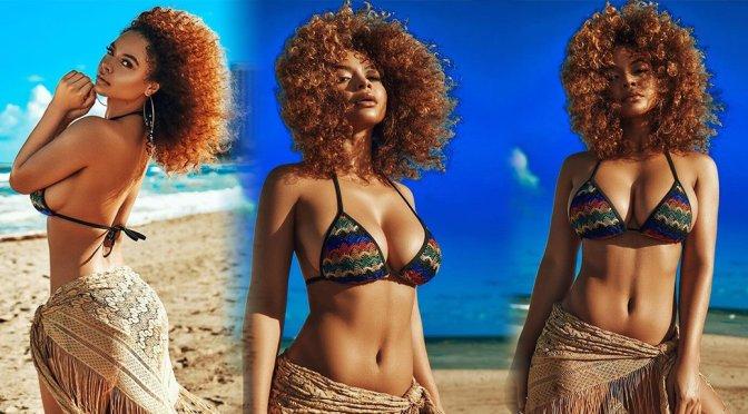 Crystal Westbrooks – Big Boobs Photoshoot