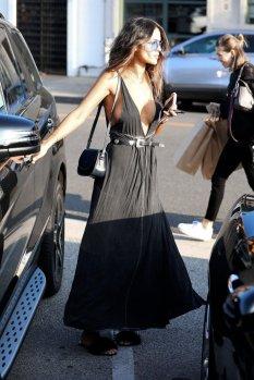 Eiza Gonzalez Hot Body In Sexy Dress