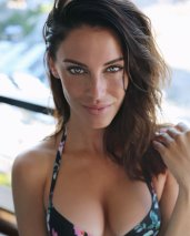 Jessica Lowndes Sexy Boobs