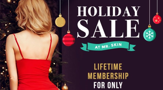 2018 Lifetime Holiday Sale! Last Chance!