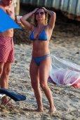 Zara Holland Busty In Bikini