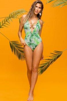 Kara Del Toro Sexy Swimwear