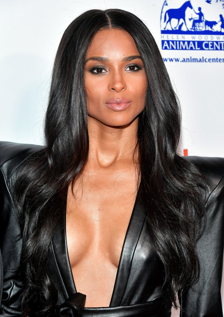 Ciara – 2019 Hollywood Beauty Awards in Los Angeles