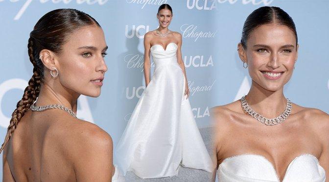 Fernanda Liz – Hollywood For Science Gala in Beverly Hills