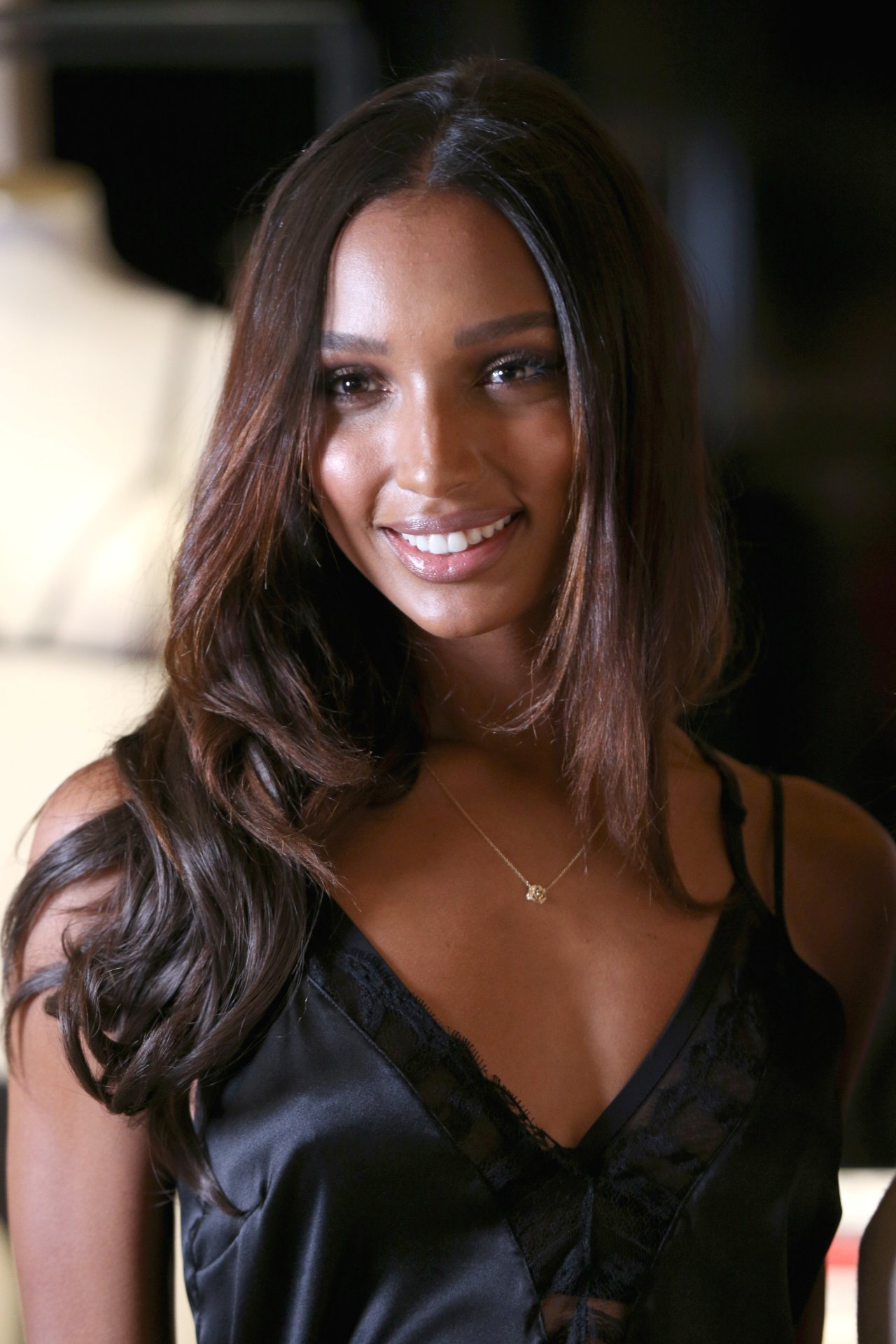 Jasmine Tookes – Victoria's Secret x LIVY Launch in London