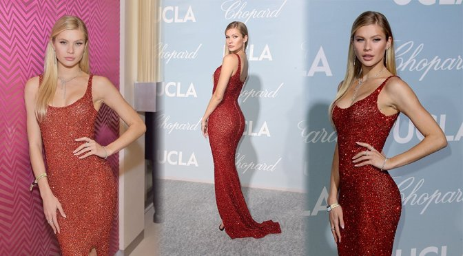 Josie Canseco – 2019 Hollywood For Science Gala in Los Angeles