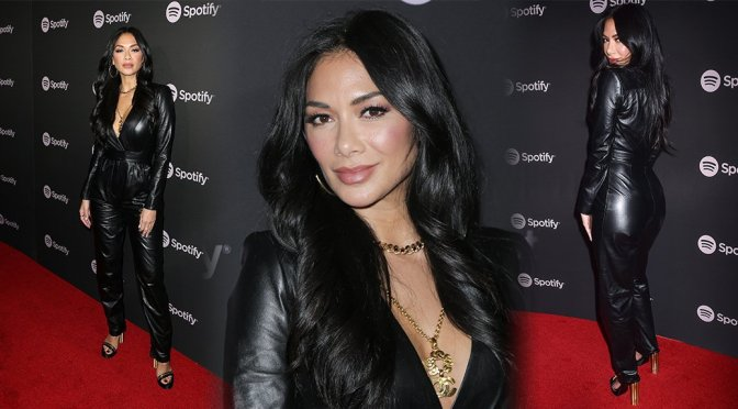 "Nicole Scherzinger – Spotify ""Best New Artist 2019"" Event in Los Angeles"