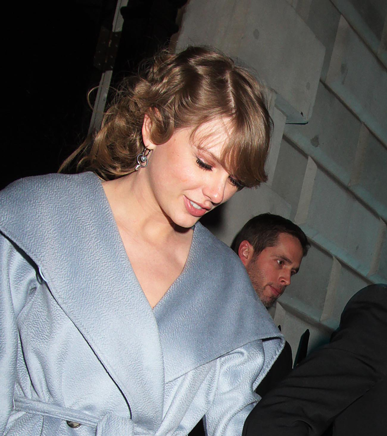 Taylor Swift Hot Cleavage