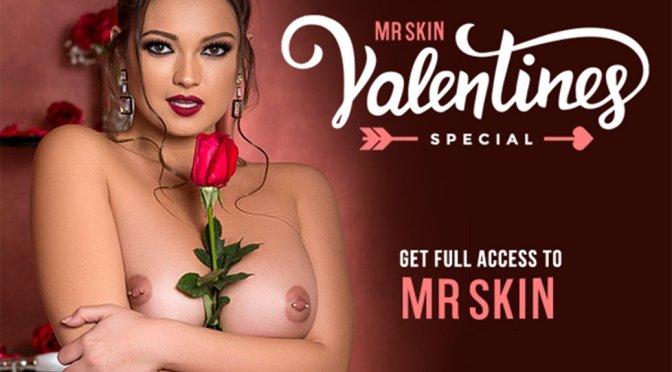 Mr Skin's Valentines Day Sale 2019!