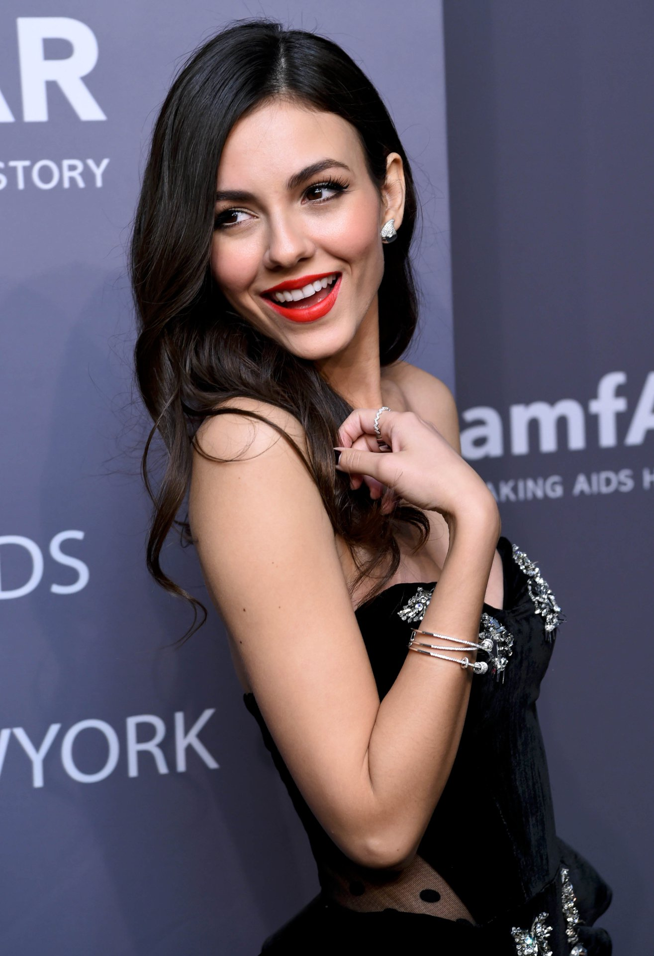 Victoria Justice Beautiful And Sexy