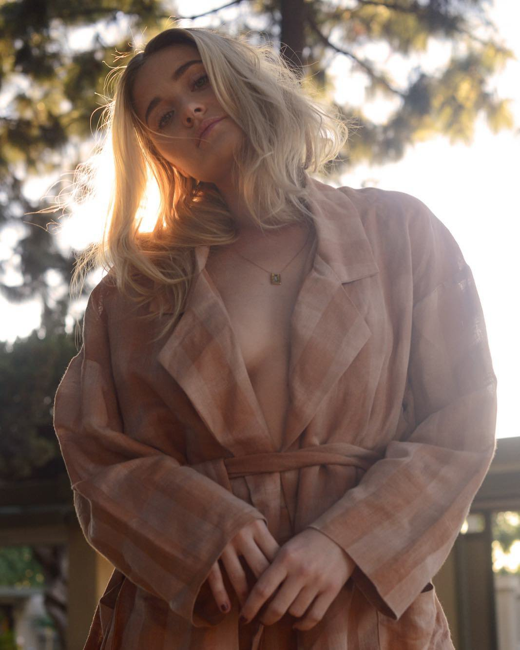 Amanda Aj Michalka Hot