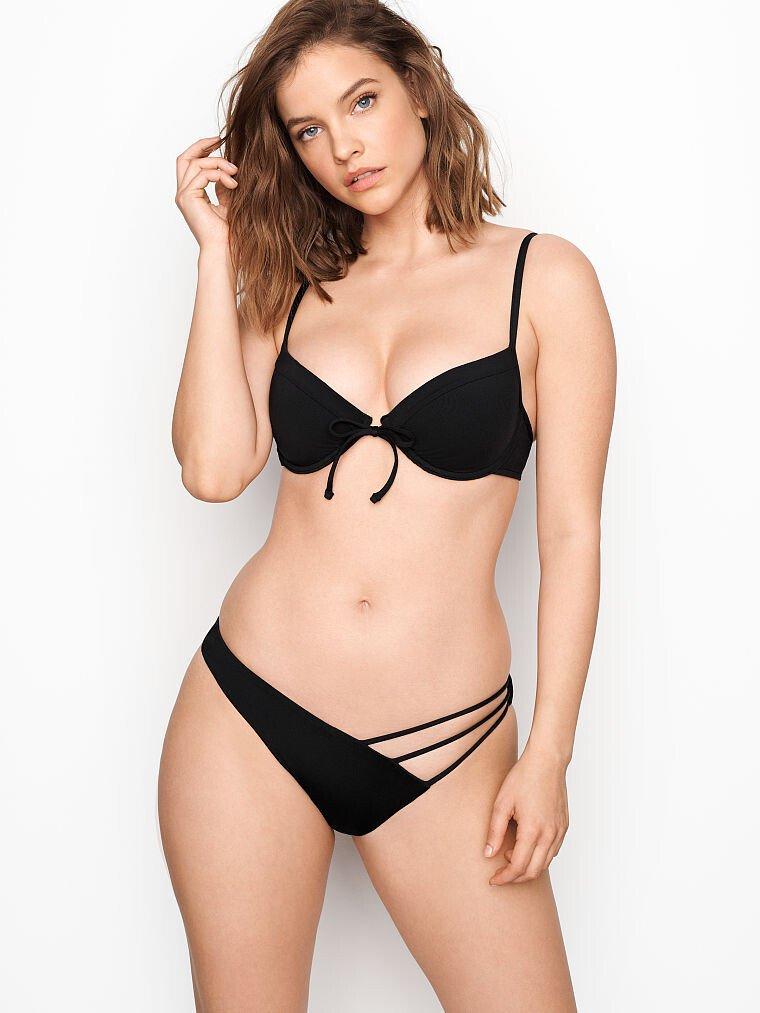 Barbara Palvin Sexy In Bikinies