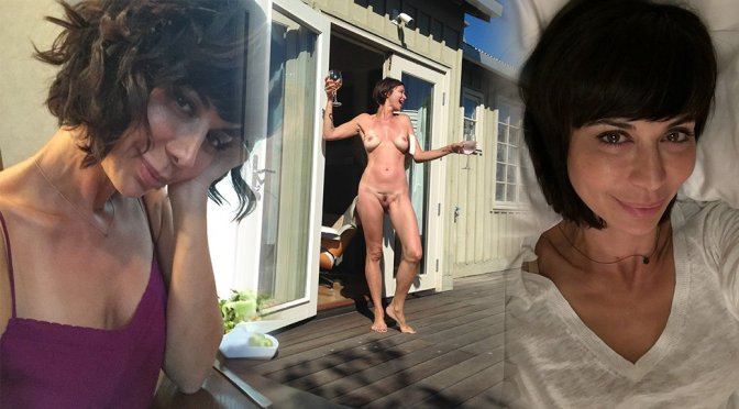 Catherine Bell Naked Leaked Pictures