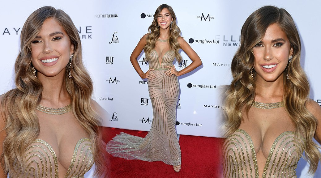 Kara Del Toro - Daily Front Row's 5th Annual Fashion Awards in Los Angeles